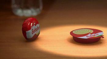 Babybel Mini Rolls TV Spot, 'Save Snack Time' - Thumbnail 1