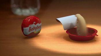 Babybel Mini Rolls TV Spot, 'Save Snack Time' - Thumbnail 2