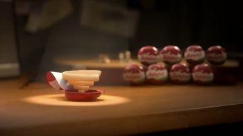 Babybel Mini Rolls TV Spot, 'Save Snack Time' - Thumbnail 3