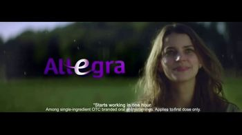 Allegra 24HR TV Spot, 'Say Yes' - Thumbnail 5