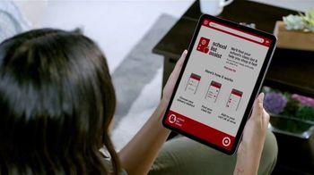 Target School List Assist TV Spot, 'Telemundo: consejos para el regreso a clases' [Spanish] - Thumbnail 5