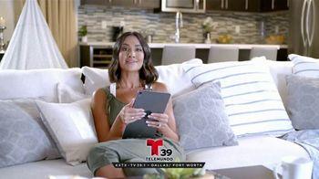Target School List Assist TV Spot, 'Telemundo: tan fácil' [Spanish] - Thumbnail 4