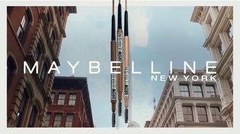 Maybelline New York Brow Ultra Slim TV Spot, 'Cejas definidas con precisión' con Adriana Lima [Spanish] - Thumbnail 4