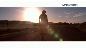 Team USA Fund TV Spot, 'Every Donation Matters' - Thumbnail 5