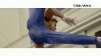 Team USA Fund TV Spot, 'Every Donation Matters' - Thumbnail 6