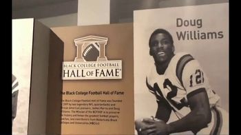 Pro Football Hall of Fame TV Spot, '2019 Black College Football Hall of Fame Classic' - Thumbnail 2