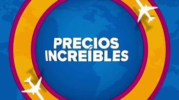 Costamar Travel TV Spot, 'Ven y descubre lo mejor del mundo' [Spanish]