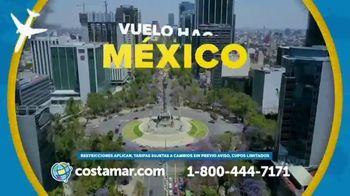 Costamar Travel TV Spot, 'Ven y descubre lo mejor del mundo' [Spanish] - Thumbnail 4