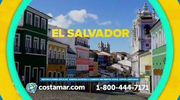 Costamar Travel TV Spot, 'Ven y descubre lo mejor del mundo' [Spanish] - Thumbnail 5