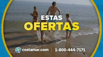 Costamar Travel TV Spot, 'Ven y descubre lo mejor del mundo' [Spanish] - Thumbnail 6