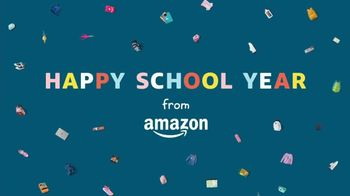 Amazon TV Spot, 'School Year Resolutions: Challenge Yourself' - Thumbnail 7