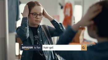 Amazon TV Spot, 'School Year Resolutions: Challenge Yourself' - Thumbnail 6