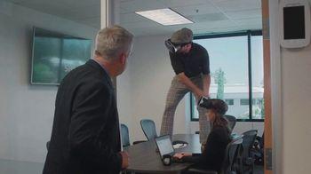 Barracuda Networks TV Spot, 'Virtual Golf' - Thumbnail 4