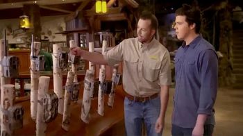 Cabela's and Bass Pro Shops Gear-Up Sale TV Spot, 'Big Savings on the Hunting Equipment You Need' - Thumbnail 5