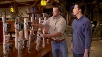 Cabela's and Bass Pro Shops Gear-Up Sale TV Spot, 'Big Savings on the Hunting Equipment You Need' - Thumbnail 6