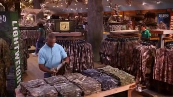 Cabela's and Bass Pro Shops Gear-Up Sale TV Spot, 'Big Savings on the Hunting Equipment You Need' - Thumbnail 8