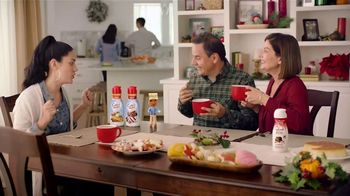 Coffee-Mate TV Spot, 'Juego de sabores' [Spanish] - 278 commercial airings