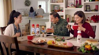 Coffee-Mate TV Spot, 'Juego de sabores' [Spanish] - Thumbnail 4