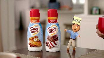 Coffee-Mate TV Spot, 'Juego de sabores' [Spanish] - Thumbnail 6