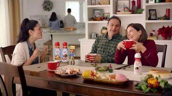 Coffee-Mate TV Spot, 'Juego de sabores' [Spanish] - Thumbnail 7