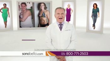Sono Bello Employee Only Pricing TV Spot, \'Body Fat Removal\' Featuring Dr. Andrew Ordon