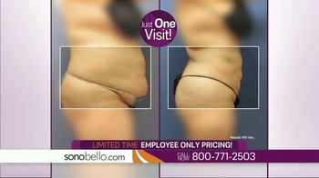 Sono Bello Employee Only Pricing TV Spot, 'Body Fat Removal' Featuring Dr. Andrew Ordon - Thumbnail 5