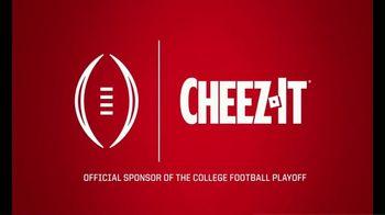 Cheez-It TV Spot, 'Who's Winning?' - Thumbnail 8