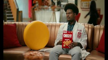 Cheez-It TV Spot, \'Who\'s Winning?\'
