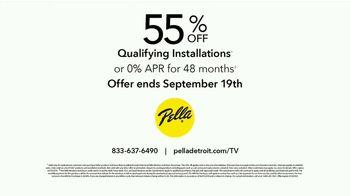 Pella Detroit TV Spot, 'Hosting a Wedding' - Thumbnail 10