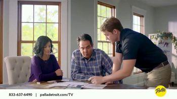 Pella Detroit TV Spot, 'Hosting a Wedding' - Thumbnail 5