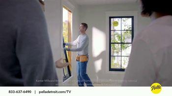 Pella Detroit TV Spot, 'Hosting a Wedding' - Thumbnail 6