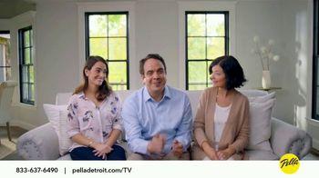 Pella Detroit TV Spot, 'Hosting a Wedding' - Thumbnail 9