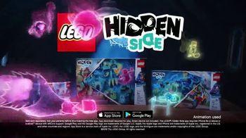 LEGO Hidden Side TV Spot, 'Come to Life' - Thumbnail 7