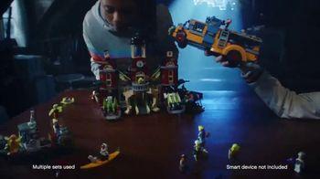 LEGO Hidden Side TV Spot, 'Come to Life' - Thumbnail 3