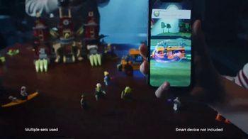 LEGO Hidden Side TV Spot, 'Come to Life' - Thumbnail 4