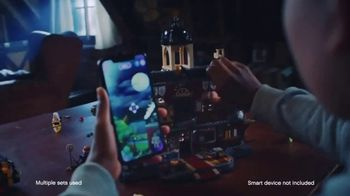 LEGO Hidden Side TV Spot, 'Come to Life' - 2492 commercial airings