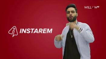 InstaReM TV Spot, 'Secret Code' - Thumbnail 5
