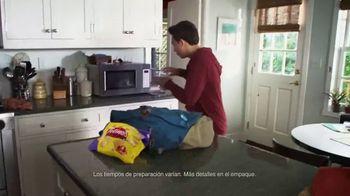 Totino's Pizza Rolls TV Spot, 'Escuela' [Spanish] - Thumbnail 6