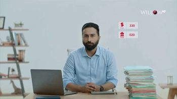 InstaReM TV Spot, 'Arpit Shares His Secret'