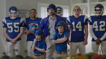 General Mills TV Spot, 'Tailgate Nation: Pigs in a Blanket' - Thumbnail 2