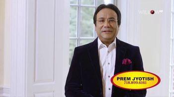 Prem Jyotish TV Spot, 'Financial Stability' - Thumbnail 1