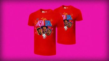 WWE Shop TV Spot, 'Come One, Come All: Save 40% Off Tees' Song by SATV Music - Thumbnail 2
