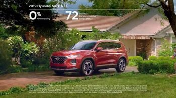 Hyundai Epic Summer Clearance TV Spot, 'Water Fight' [T2] - Thumbnail 1