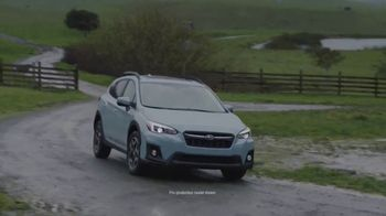 Subaru Crosstrek TV Spot, 'Old Friends' Song by Erick Jordan [T1] - Thumbnail 2