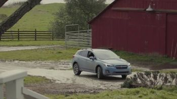 Subaru Crosstrek TV Spot, 'Old Friends' Song by Erick Jordan [T1] - Thumbnail 5