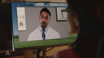 Ascension Online Care TV Spot, 'Anytime, Anywhere: Migraine' - Thumbnail 3