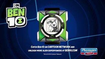 Ben 10 Alien Game Omnitrix TV Spot, 'A Fight on Your Hands' - Thumbnail 10