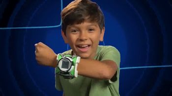 Ben 10 Alien Game Omnitrix TV Spot, 'A Fight on Your Hands'