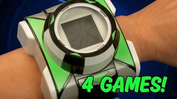 Ben 10 Alien Game Omnitrix TV Spot, 'A Fight on Your Hands' - Thumbnail 4