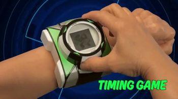 Ben 10 Alien Game Omnitrix TV Spot, 'A Fight on Your Hands' - Thumbnail 7